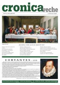 Cronica veche - aprilie 2016