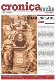 Cronica veche - mai 2016, nr.5(64)